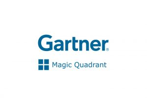 Who was named leader in the first-ever Gartner Magic Quadrant for CMP?