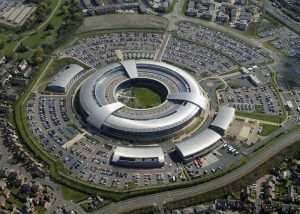 GCHQ launches girls-only cyber-security competition for teenagers