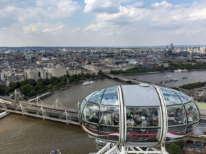 Business Events you should attend during a London Workcation