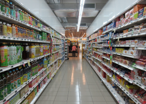 5 inventive uses of Computer Vision in retail