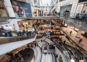 Why the High Street's future doesn't have to be ended by technology