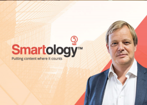 Smartology secures £2.8m Series A financing, led by Committed Capital