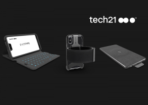 tech21 announces latest innovative smartphone accessories for Spring 2019