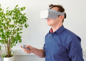 How VR tech can boost business productivity