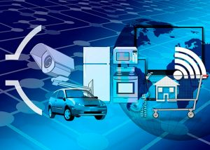 Why SMEs need to invest in the Internet of Things
