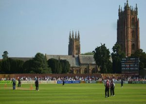 Somerset County Cricket Club Selects ITEC as Official Technology Partner