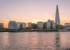Fintech & IT Salaries buck the trend as other business sectors brace for Brexit