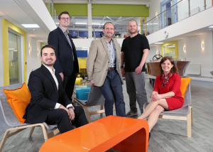 Welsh software firm OpenGenius secures £1.1m funding for global expansion