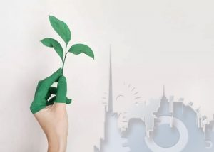 Green Consumption: Big data holds the key to sustainability