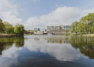 The University of Essex Adds Integrated Corporate Performance Management for Financial and Student Planning Insight