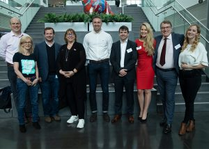 Southampton poised to become regional technology and AI hub