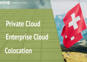 Making moves: Hyve Managed Hosting expands with Switzerland services