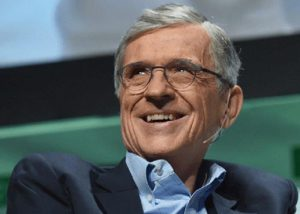 Former FCC Chair Tom Wheeler Joins AirMap Board to Help Shape Future Unmanned Airspace Economy