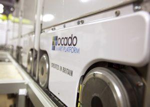 Ocado Technology Opens First London Development Centre