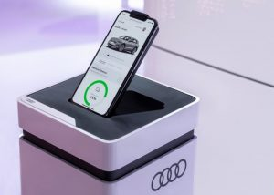 Audi partners with commercetools to drive in the fast lane to digital future