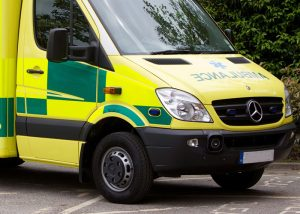 South Central Ambulance Service automates business processes with Turnkey Consulting