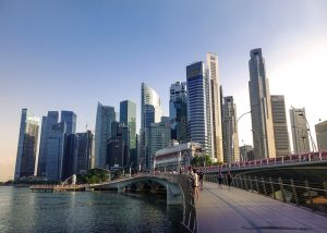 CM.com opens Southeast Asia hub in Singapore