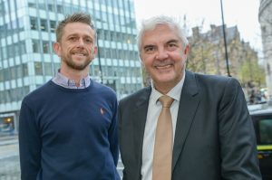 Cybersecurity pioneer appoints first UK distributor