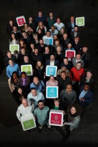 50 tech startups selected for Scotland's annual tech investor showcase EIE20 in Edinburgh