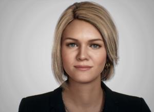 The age of the digital employee – IPsoft unveils new lifelike avatar