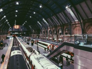 Network Rail selects Cognizant to improve safety & reduce travel disruption with data-driven insights
