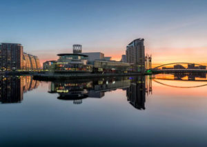 HOST launches Fund Your Tech to help Greater Manchester start-ups access cash
