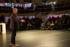 Camp Digital 2020 returns to Royal Exchange Theatre with a line-up of prominent industry speakers