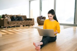 Tech issues posing significant problem for 30% of small businesses as one in five say having to work remotely indefinitely is a major concern