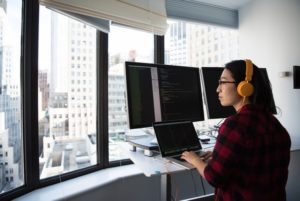 A decade of stasis for women in tech – but we have reason to be optimistic