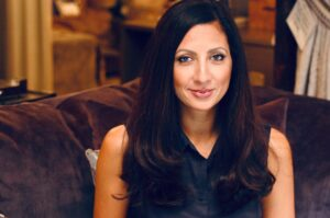 Resonance appoints Nadia Nizar as Director of Influencer Relations