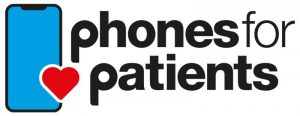 Phones for Patients Initiative Launches to Help Hospital Patients and Care Home Residents Stay in Touch with Loved Ones During Covid-19 Lockdown