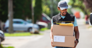 HERE offers SMEs free delivery tool to meet demands of COVID-19