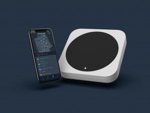 World's First Peer-to-Peer Wireless Network, Powered by Helium Hotspots, Launches Across Europe