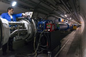 European Open Science Cloud Initiative – Arkivum, in partnership with Google Cloud, awarded a role in multinational digital archiving project led by CERN, home of the Large Hadron Collider