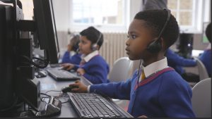 Discovery Education announced as 'Education Exporter of the Year' Finalist
