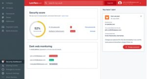 LogMeIn Introduces New LastPass Security Dashboard and Dark Web Monitoring, Delivering a Complete Command Center for Managing Digital Security