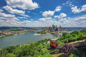Pittsburgh looks to infinity and beyond with NASA contract win