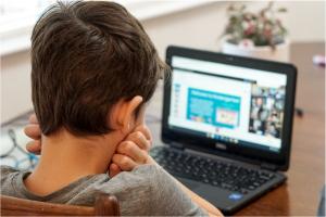 Schools at digital crossroads as children return to classrooms across the UK