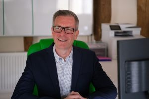 Digital transformation project sees law firm accelerate UK's gigabit-ready network roll out