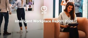 86.4% of UK&I businesses prioritise employee empowerment in their future workplace strategy