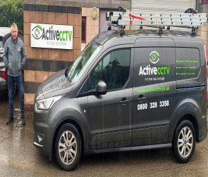 CCTV company marking 20 years is focused on national growth after lockdown revamp