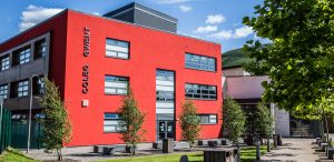 Coleg Gwent College Pivots to Digital Learning thanks to Citrix