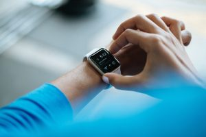 Stefan Spendrup: The role of wearables in the future workplace