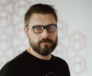Alin Iftemi: Taking a closer look at Blockchain and it's applications
