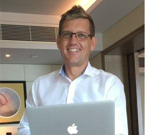 UK software testing outfit Edge appoints Neil Cameron to expand consultancy services