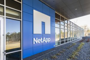 NetApp helps the University of Cambridge develop a future-ready IT infrastructure