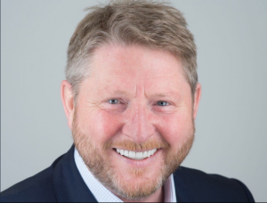 Tech firm Mobica hires Gary Butters as chief commercial officer
