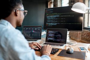 Experts share advice on how to crack a career in coding as UK interest surges