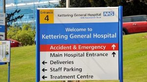 Kettering General Hospital's Chief Nursing Information Officer named as Digital Leader of the Year in Women in Tech Excellence awards 2020