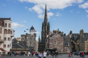 Creative Scotland boosts customer experience with Civica cloud master data management